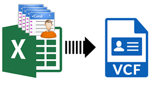 Excel To Vcard Converter Crack v3.5 + Free Download Full Version