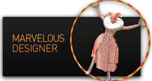 Marvelous Designer 10.6.0.491 Crack + Free Keygen 2021 Latest